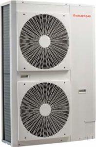 Folgende Eigenschaften sind in einem Luftwärmepumpe Test wichtig