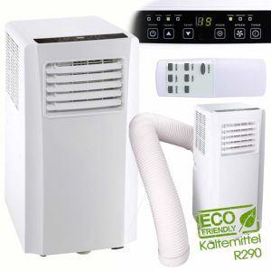 Diese Testkriterien sind in einem Klimaanlage Vergleich möglich