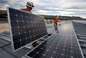 Die Stromerzeugung Ökostrom im Test und Vergleich
