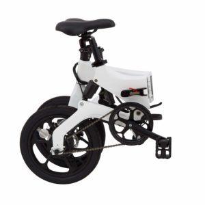 Nach diesen Testkriterien werden E-Bike Klappräder bei uns verglichen