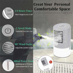 Vorteile aus einem Klimaanlage Testvergleich