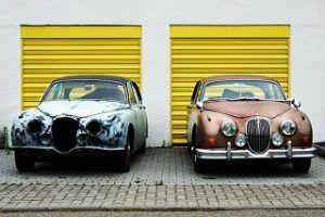 Wann ist eine Garage wichtig im Test und Vergleich