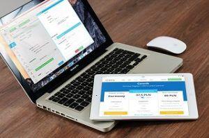 Was ist ein Website Monitoring Test und Vergleich