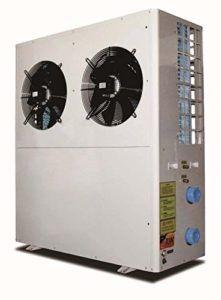 Wie funktioniert ein Luftwärmepumpe im Test und Vergleich?