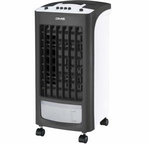 Alle Zahlen und Daten aus einem Klimaanlage Test und Vergleich