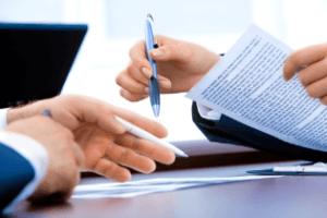 Die Zeugnissprache bei dem Arbeitszeugnis im Test und Vergleich