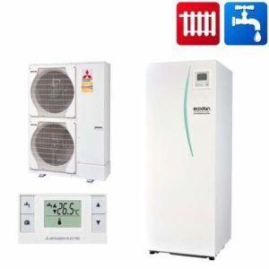Luftwärmepumpe Testsieger im Internet online bestellen und kaufen