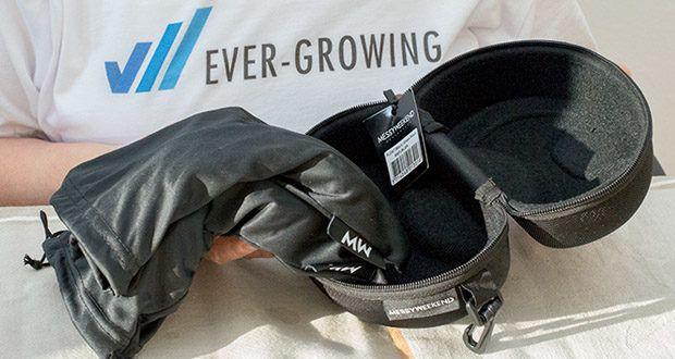 MessyWeekend Float Skibrille im Test - egal, ob du ein Profi oder ein Anfänger bist, MessyWeekend bietet alles, was du brauchst