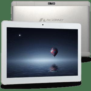 Das Interview mit Michael Siemens von Acepad