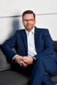 Christian Milde General Manager des Kaspersky Shop