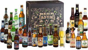Was ist ein Bier-Adventskalender Test und Vergleich?