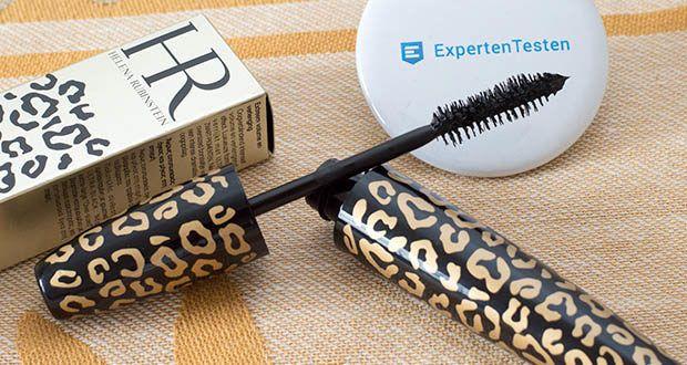 Helena Rubinstein Mascara Lash Queen 01-Black im Test - die Ultra Black-Pigmente in Lash Queen Feline Blacks verleihen den Nuancen unvergleichliche Tiefe