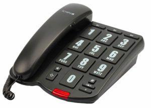 Anschaffung Schnurgebundenes Telefon Testsiegers im Vergleich