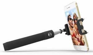 Die genaue Funktionsweise von einem Selfie-Stick im Test und Vergleich?