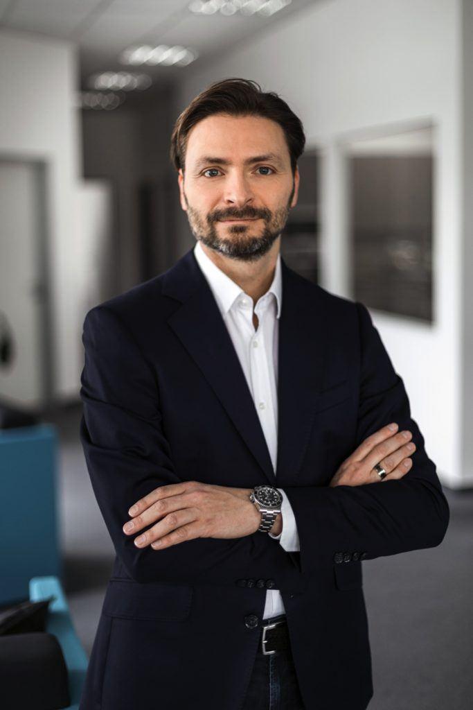 IT-Experte Thomas Malchar im Interview