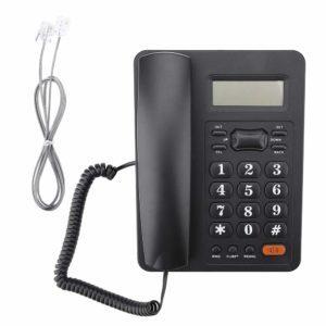 Alle Vorteile im Schnurgebundenes Telefon Test und Vergleich
