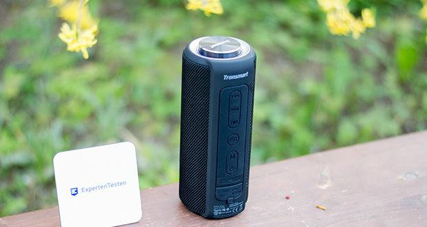 Tronsmart T6 Plus Bluetooth Lautsprecher im Test - kompakte und tragbare 40-W-Bluetooth-Lautsprecher bietet einen klaren, satten und entspannenden Klang, wie Sie ihn noch nie zuvor genossen haben