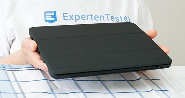 EasyAcc Hülle für iPad Pro 11 im Test - vollständiger Schutz