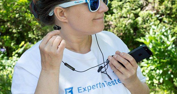 Beyerdynamic SOUL BYRD Kabelgebundener In-Ear im Test - schlichte Eleganz, angenehme Haptik und beeindruckender Tragekomfort