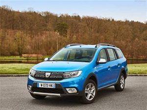 Die Ausstattungen vom Dacia Logan Testsieger im Test und Vergleich