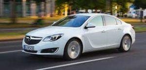 Ausstattungsmerkmale vom Opel Insignia im Test und Vergleich