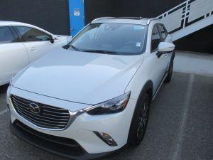 Alle Erfahrungen vom Mazda CX3 Testsieger im Test und Vergleich