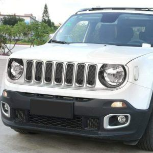 FAQ Jeep Renegade im Test und Vergleich