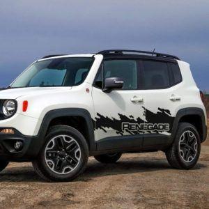 Fahrbericht vom Jeep Renegade im Test und Vergleich