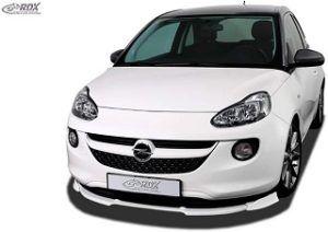 Der Fahrbericht über Opel Adam Test und Vergleich