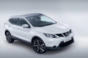 Alle Fragen aus einem Nissan Qashqai Test und Vergleich