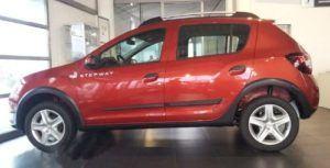 Grundlegende Information beim Dacia Sandero im Test und Vergleich
