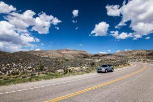 Die Handhabung vom SUV Testsieger im Test und Vergleich