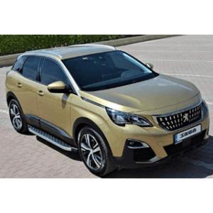 Die besten Informationen über den Peugeot 3008 im Test und Vergleich