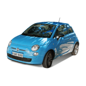 Informationen über Kleinwagen im Test und Vergleich