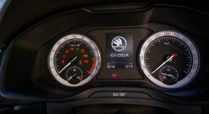 Wie viel Euro kostet ein Skoda Scala Testsieger?