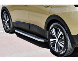Tolle Kurzinformation über Peugeot 3008 im Test und Vergleich