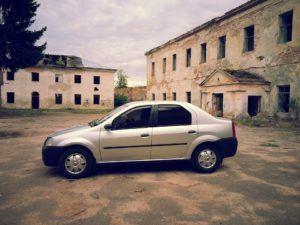 Welche Dacia Logan Modelle gibt es in einem Testvergleich?