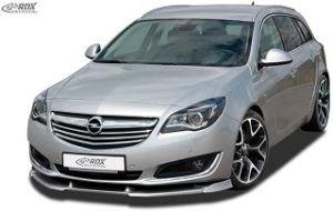 Das Opel Insignia Auto testen und vergleichen
