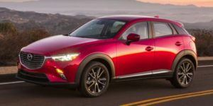 Das Preis-Leistungs-Verhältnis vom Mazda CX3 + Testsieger im Test und Vergleich