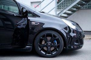 Sicherheit von Opel Insignia im Test und Vergleich