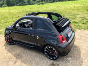 Der Sicherheits-Aspekt bei den Kleinwagen im Test und Vergleich