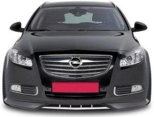 Spritverbrauch vom Opel Insignia aus dem Test und Vergleich