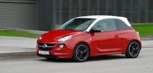 Den Opel Adam am besten testen und vergleichen