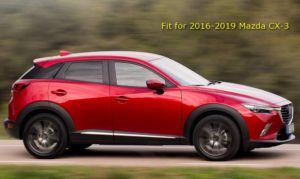 Nach diesen Testkriterien werden Mazda CX3 bei uns verglichen