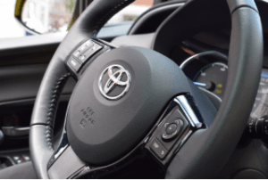 Toyota Yaris als Kleinwagen im Test und Vergleich