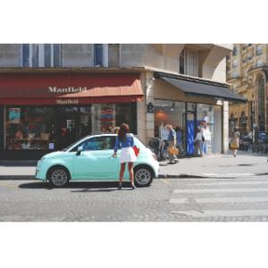 Der Verbrauch des Kleinwagens im Test und Vergleich