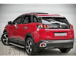 Der hohe Verbrauch beim Peugeot 3008 im Test und Vergleich