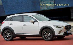 Vorteile aus einem Mazda CX3 Testvergleich