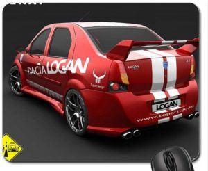 Alles wissenswerte aus einem Dacia Logan Test