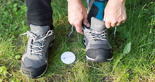Blackcrevice Damen Low-Cut Wanderschuhe im Test - der Wanderschuh ist leicht, super bequem und atmungsaktiv, sodass er für die meisten Outdooreinsätze bestens geeignet ist